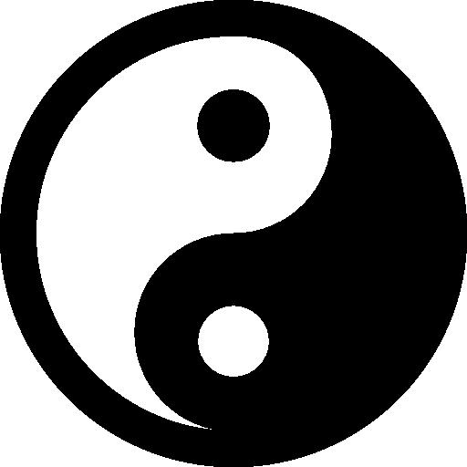 Ying Yang Pixel