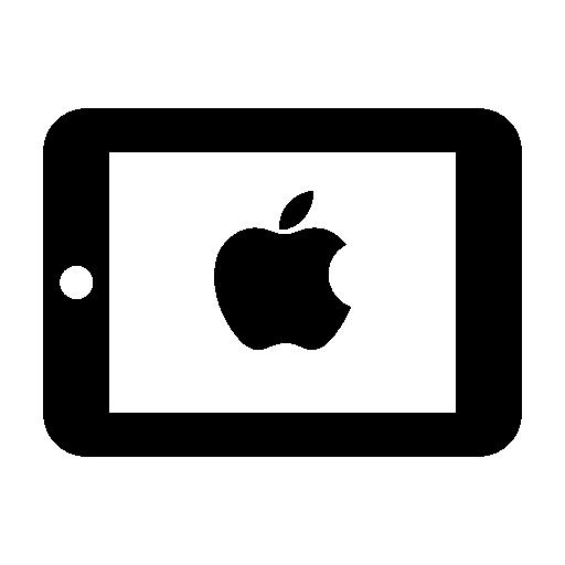 Mobile Ipad Mini Icon Windows Iconset