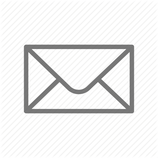 Email Icons Minimalist