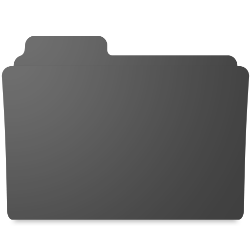 Minimal Burnable Folder Icon Free Download As Png And Icon Easy