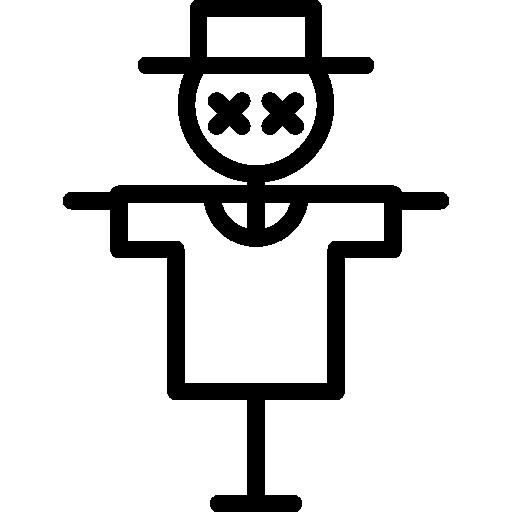 Character, Alien, Mascot, Cartoon, Dave, Creature, Minion Icon