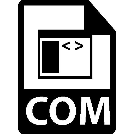 Com, Mint Icon