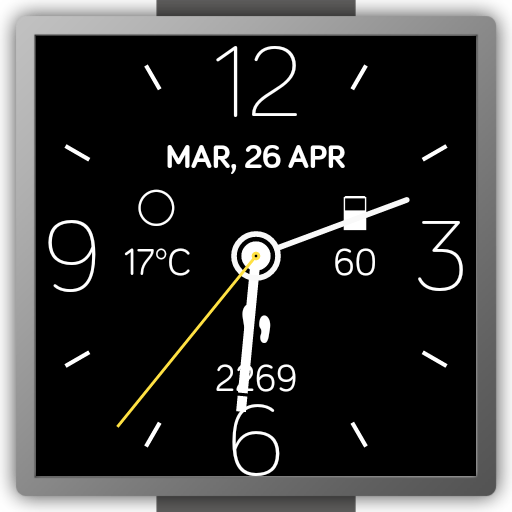 E Ink Mint For Smartwatch
