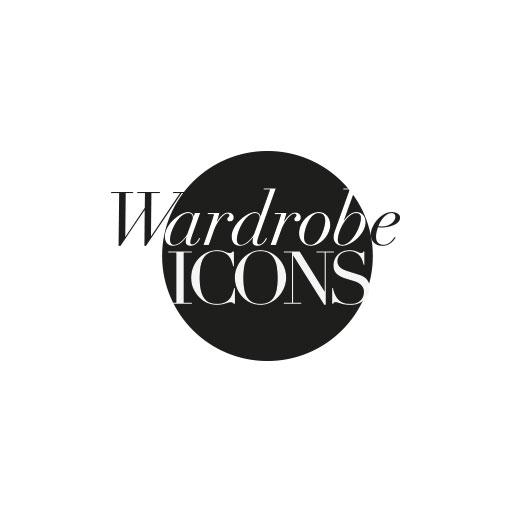 Homepage Wardrobe Icons