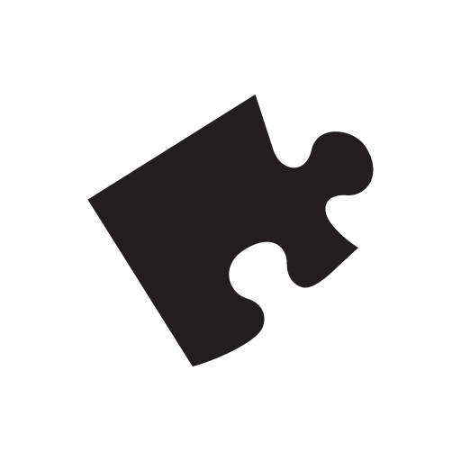 Jigsaw Puzzle Icon Png