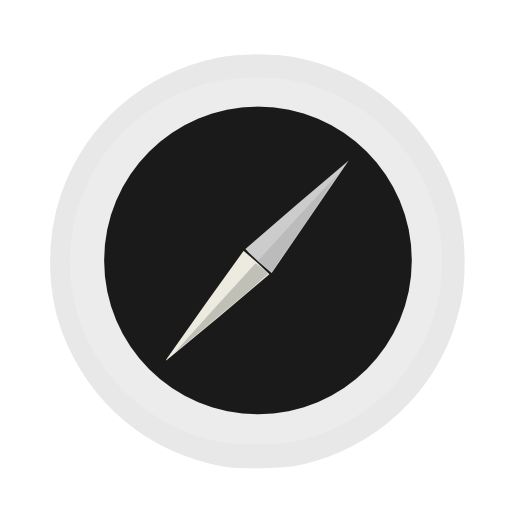 Safari Icon Missing