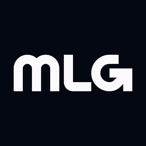 Mike Carr On Twitter The New Mlg Logo Looks Like It Belongs