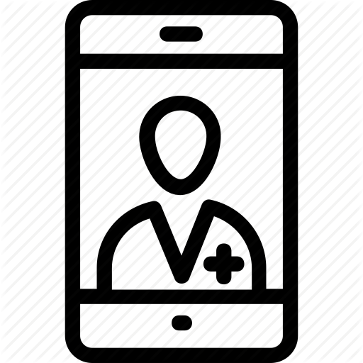 App, Health App, Medical, Mobile, Mobile App Icon