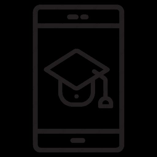 Download Education App Icon Inventicons