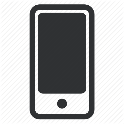 Cell Phone Screen Icons Images