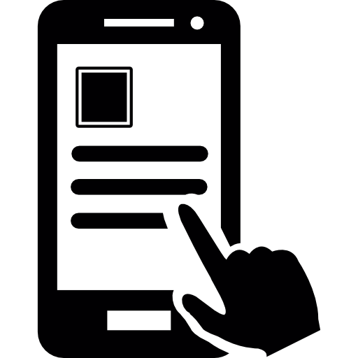 Mobile Icon Transparent Png Clipart Free Download