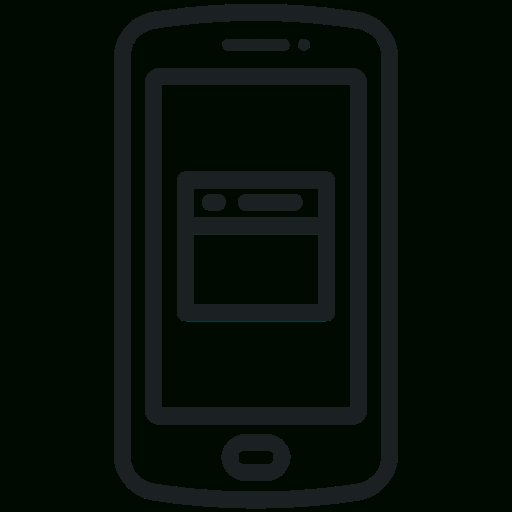 Mobile Application Icon Writings And Essays
