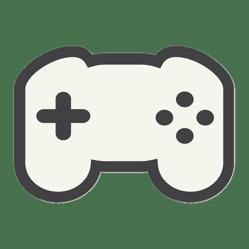 Gaming Joystick Icon