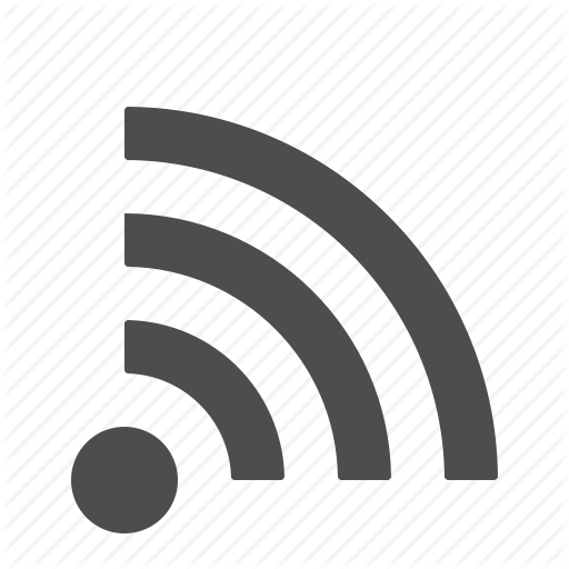 Hotspot, Wifi, Wireless Icon
