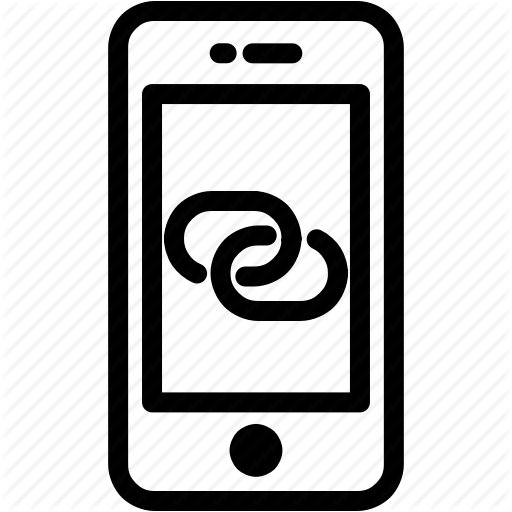 Device, Hotspot, Mobile, Personal, Phone, Smartphone Icon