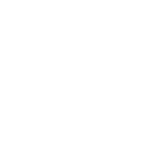 White Mobile Phone Icon