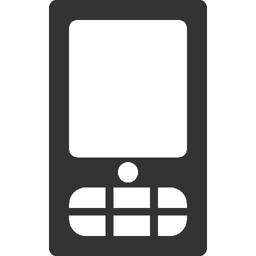 Google, Mobile Icon