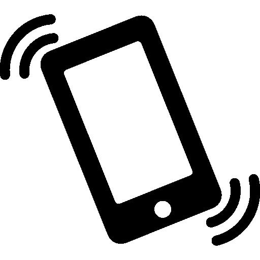 Phone Ringing Icons Free Download