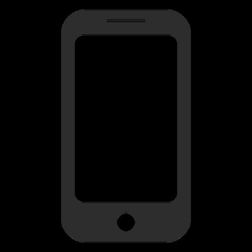 Simple Smartphone Icon