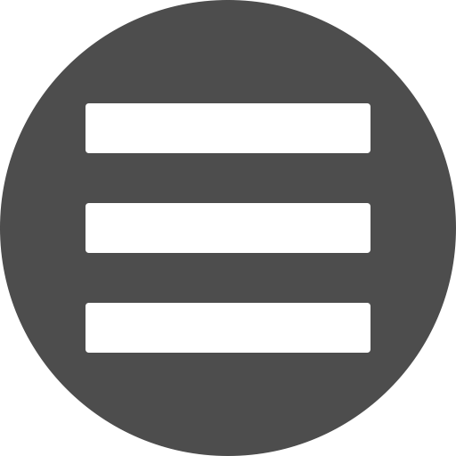 List, Stack, Navigation, Menu, Hamburger Icon