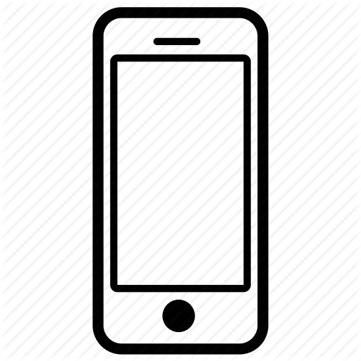 Apple, Call, Cell Phone, Device, Mobile Icon