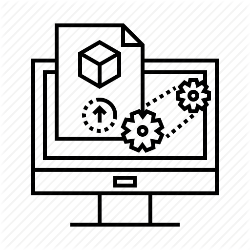 Model Icon