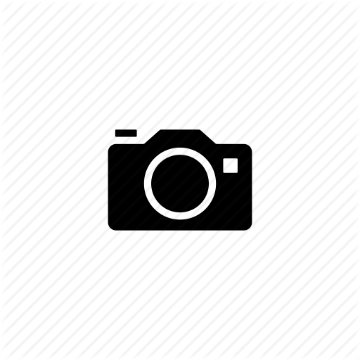 Camera, Image, Img, Photo, Pic, Picture, Video Icon