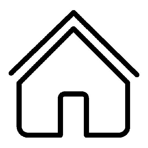 House Symbol Schematic Diagram