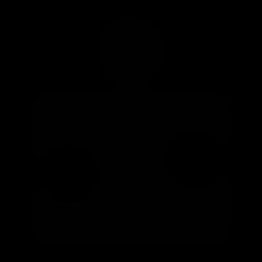 Piece, Module Icon