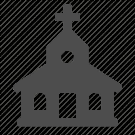 Building, Buildings, Church, Monastery, Real Estate, Religion Icon