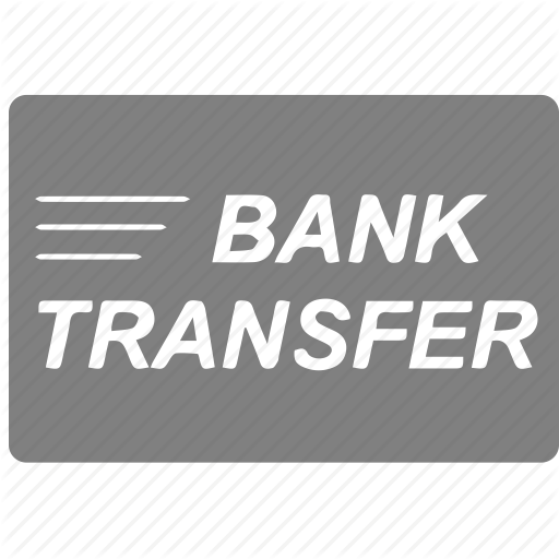 Bank Transfer Icon Free Icons