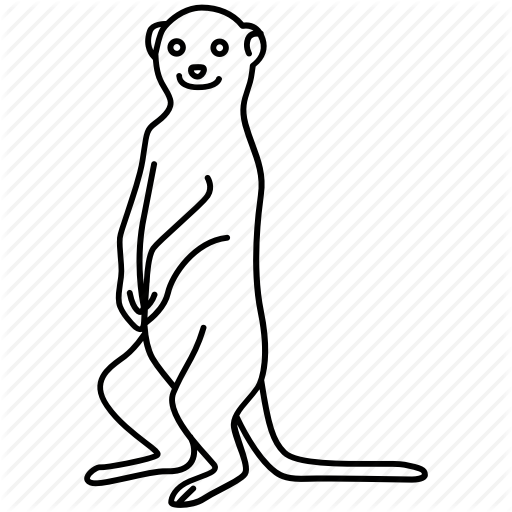 Mongoose Icon