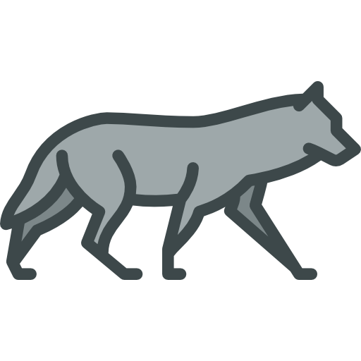 Mongoose, Animals, Zoo, Wild Life, Animal Kingdom Icon