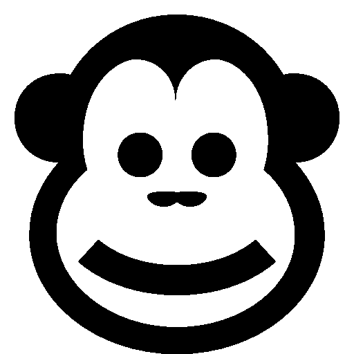 Astrology Year Of Monkey Icon Android Iconset