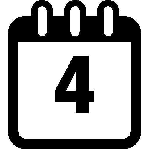 Calendar Daily