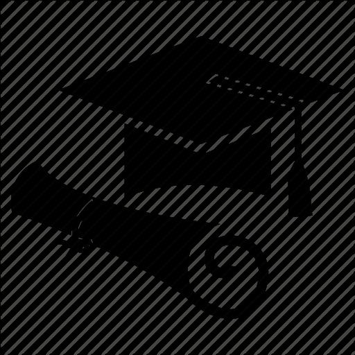 Academic Degree, Degree, Diploma, Graduation, Graduation Cap