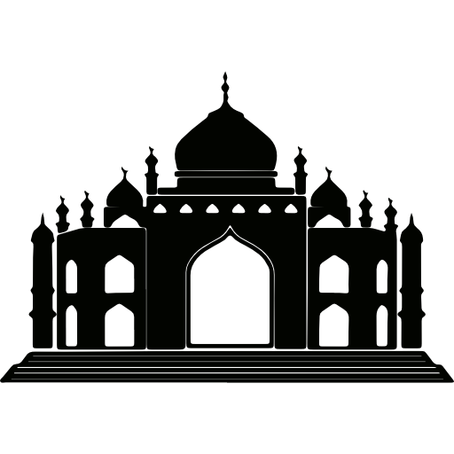 Mosque Icons Free Download