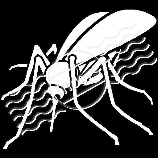 Iconexperience M Collection Mosquito Icon
