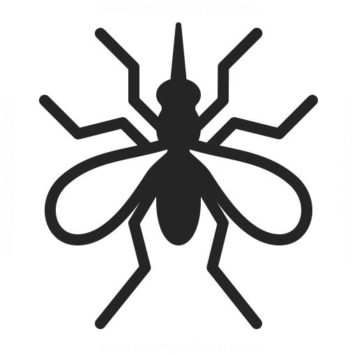 Mosquito Icon Iconexperience