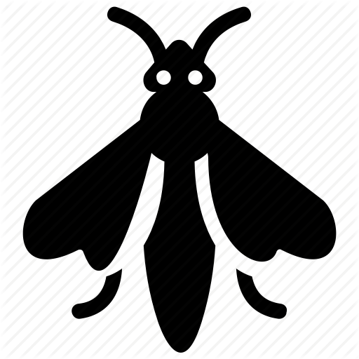 Butterfly, Dragon Fly, Fly, Insect, Moth Icon