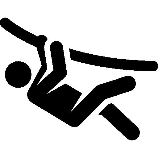 Sports Climb Icon