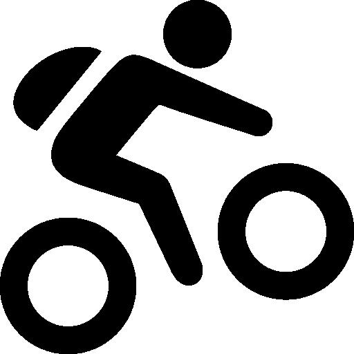 Sports Mountain Biking Icon Windows Iconset