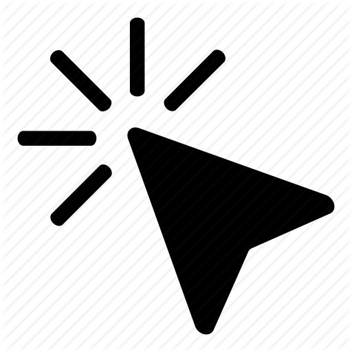 Mouse Arrow Icon