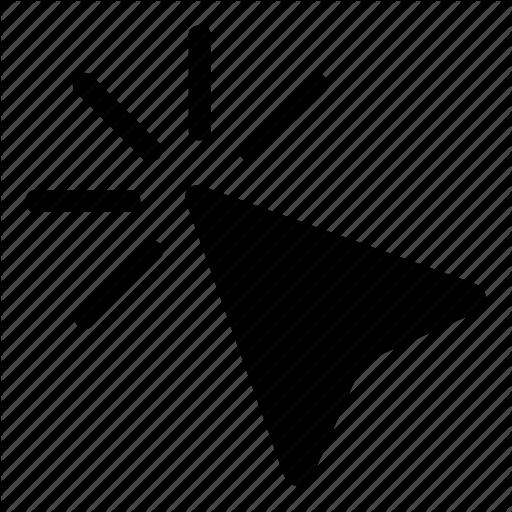 Arrow, Click, Computer Mouse, Cursor, Mouse Pointer, Pointer Icon