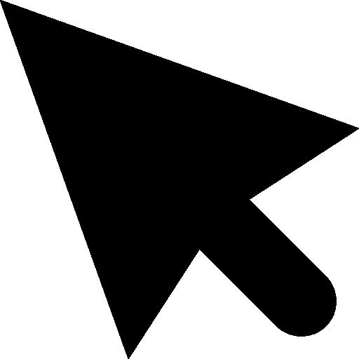 Free Cursor Arrow Png Transparent Image