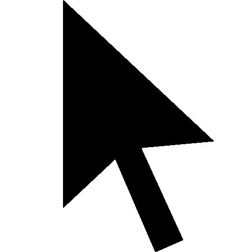 Mac Mouse Pointer Icon