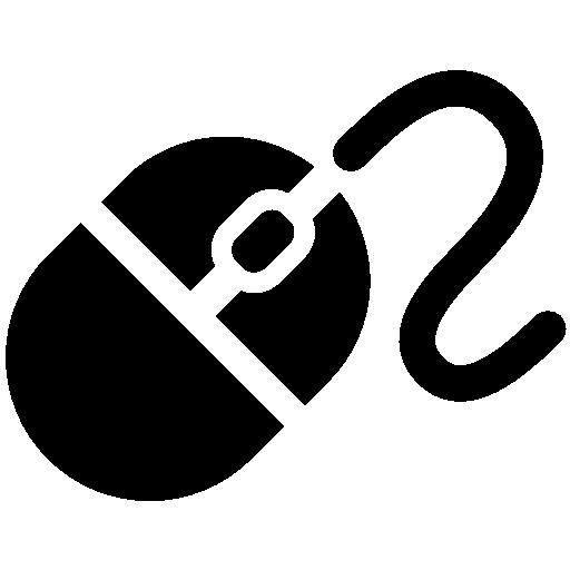 Computer Hardware Mouse Icon Windows Iconset