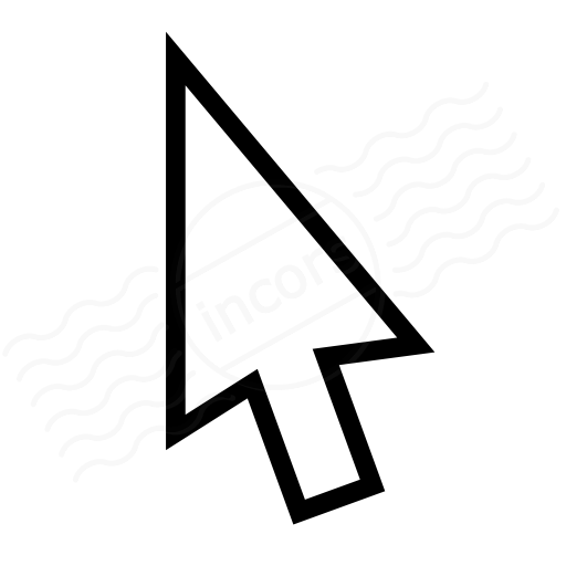 Iconexperience I Collection Mouse Pointer Icon