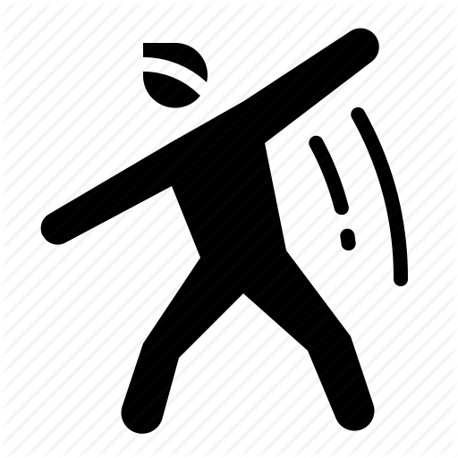 Dancing, Exercise, Hobby, Human, Movement Icon