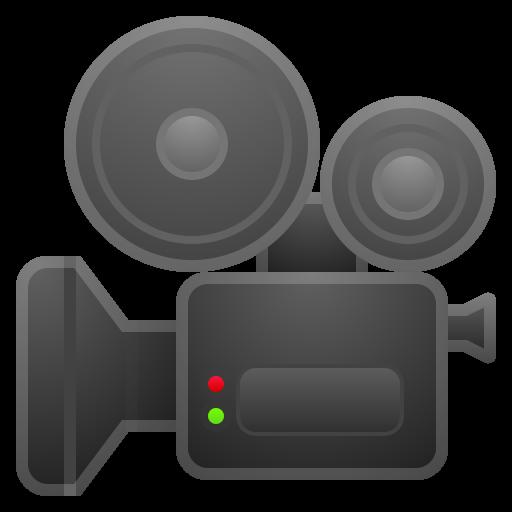 Movie Camera Icon Noto Emoji Objects Iconset Google